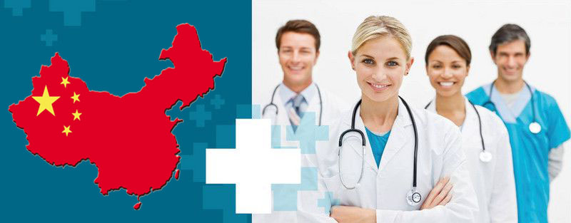 reason to mbbs in China