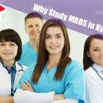 Why Study MBBS in Kyrgyzstan